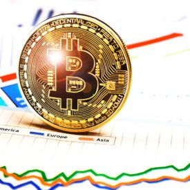 Best bitcoin trader investment