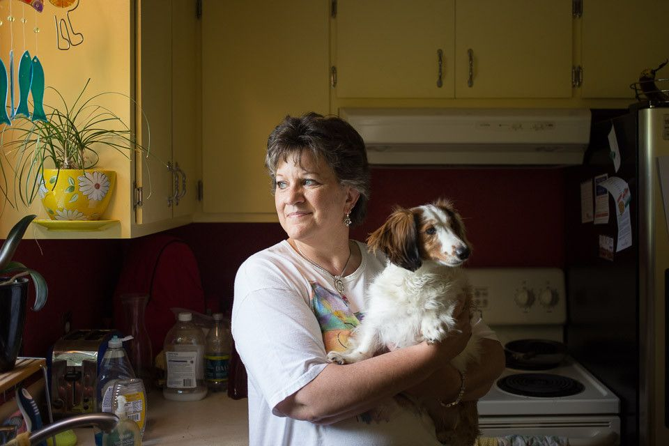 See And Listen To The Story Of Kris In South Dakota Adopt
