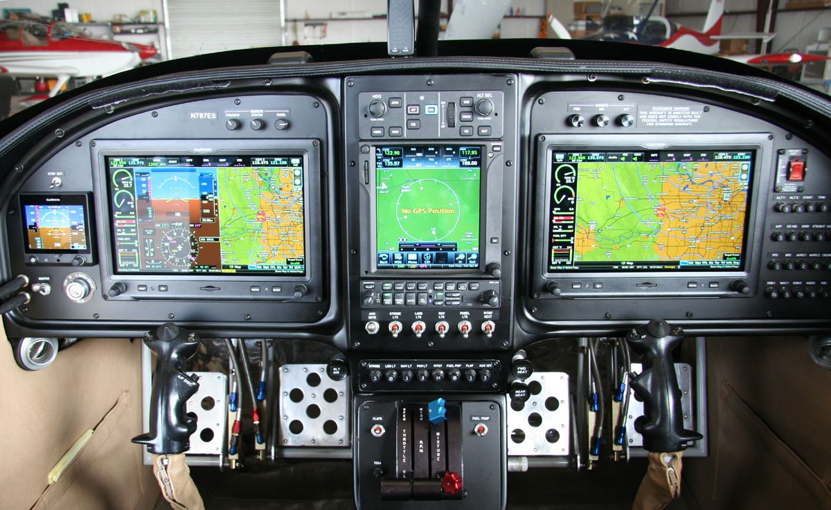 Show us your RV-10 Panel - Page 10 - VAF Forums | RV10 | Kit