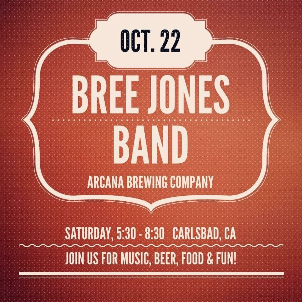 Arcana Brewing Co October 22 Come Join Us For Some Great Music Julianrealty Julianca Redhawkrealty Re Brewing Co San Diego Real Estate Carlsbad
