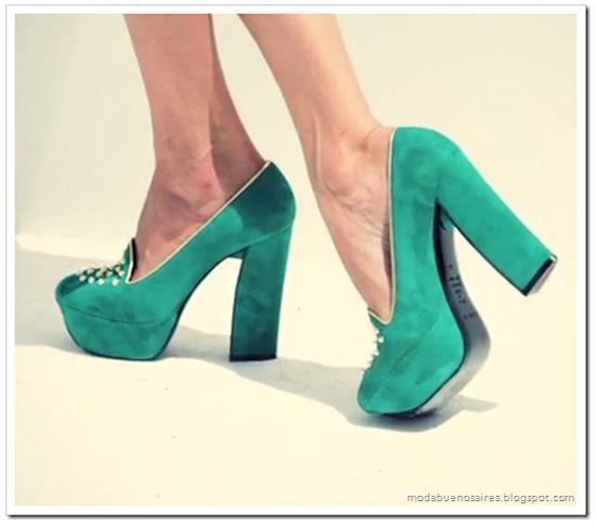 El color inspira, atrevete!!!