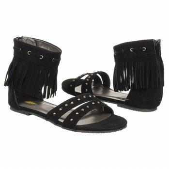 #Vol                      #Kids Girls               #Volatile #Kids' #Anora #Pre/Grd #Sandals #(Black)  Volatile Kids' Anora Pre/Grd Sandals (Black)                                  http://www.snaproduct.com/product.aspx?PID=5863234