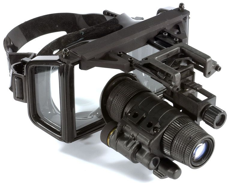 Image result for ATN as a leading binoculars producer