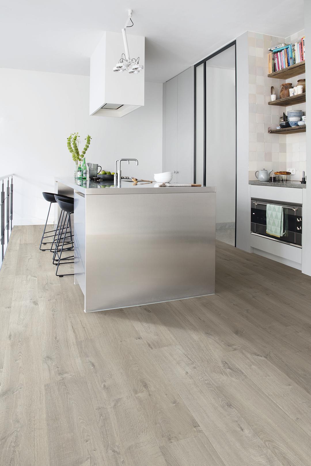 Para crear la cocina perfecta empiece eligiendo el suelo - Mejor suelo cocina ...
