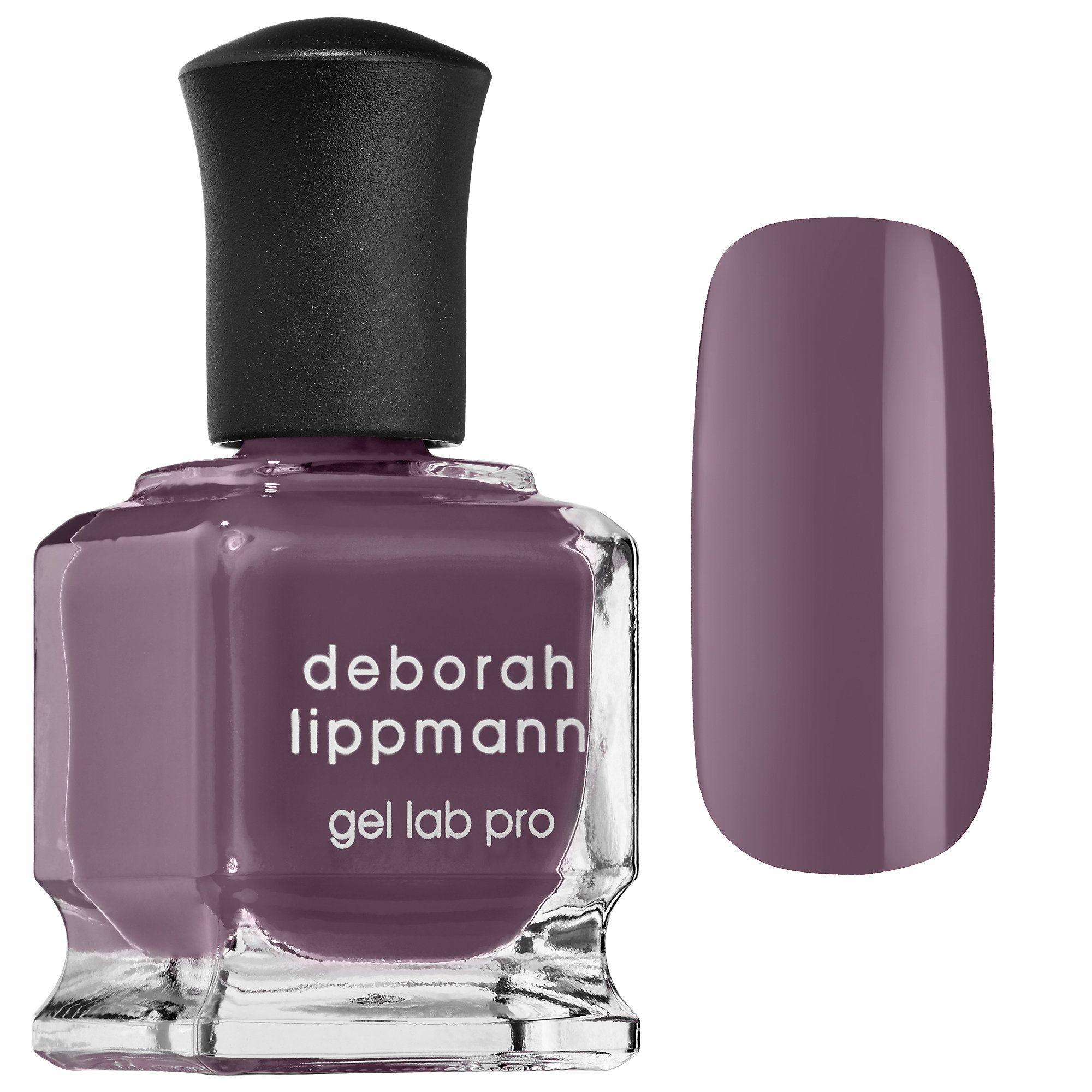 Shop Deborah Lippmann\'s Gel Lab Pro Polish at Sephora. This nail ...