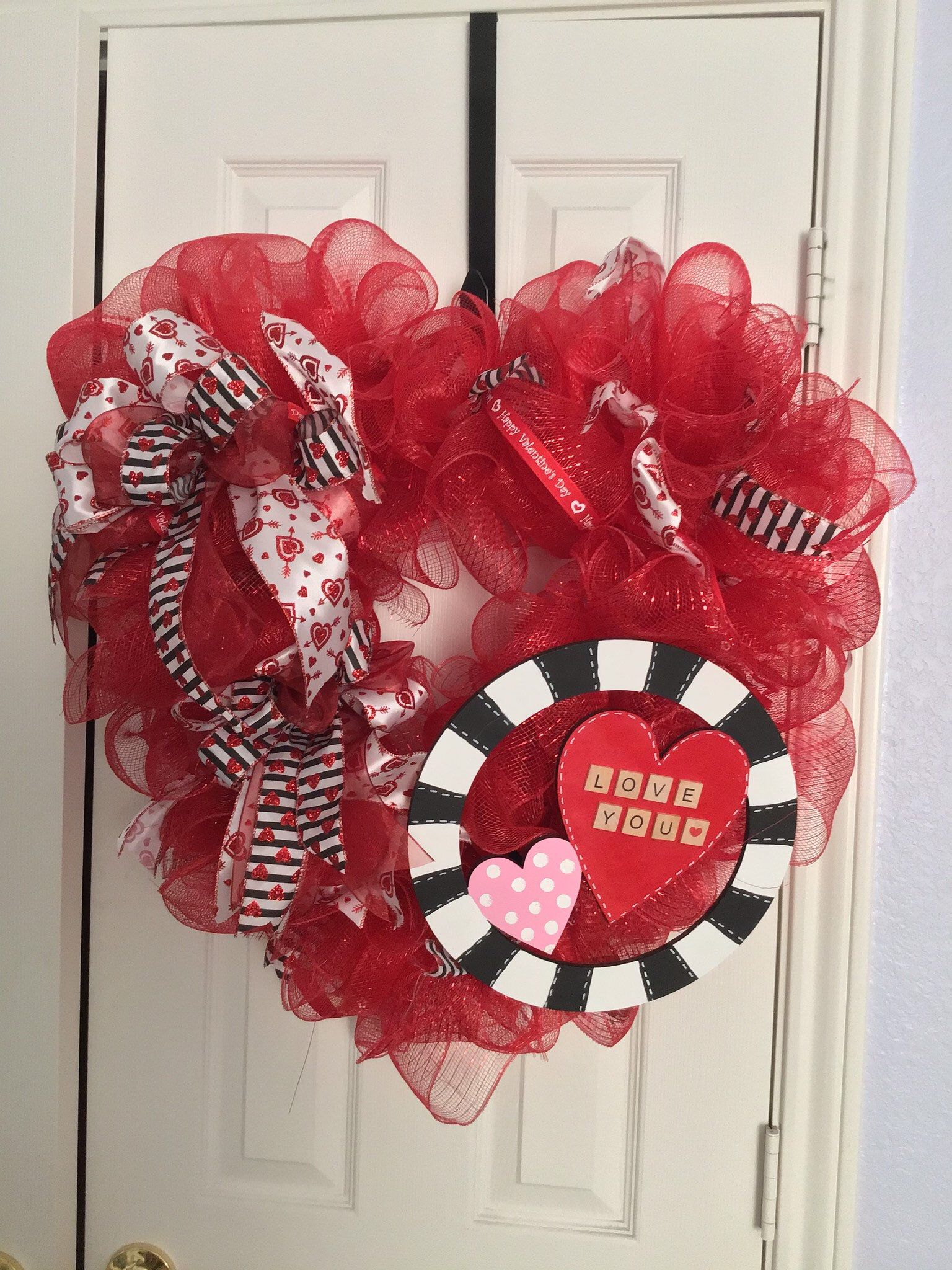 Excited To Share This Item From My Etsy Shop Happy Valentine S Day Happy Valentines Day Happy Valentine Heart Shaped Wire Wreath
