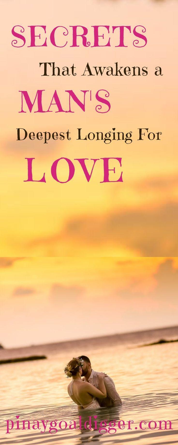 Deep dating secrets
