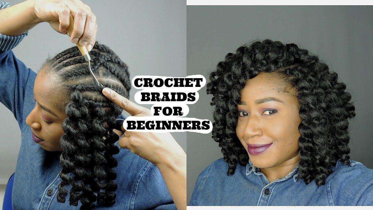 Kanekalon Crochet Braids With Images Hair Inspiration