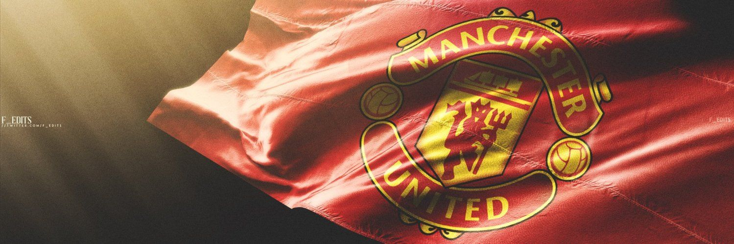 Manchester United Twitter Header Manchester United Man United Manchester