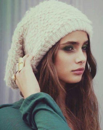 ℱαѕнισn.❀  fashion  girly  beanie  cute  65a85a370a3