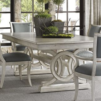 "<strong class=""js-codeception-manufacturer"">Lexington</strong> Oyster Bay Montauk Extendable Dining Table"