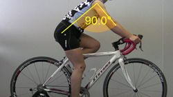 Road Bike Fit I Really Like This Fit Yourself To The Bike And