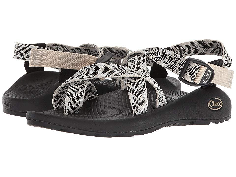 5297b0e62abd Chaco Z 2(r) Classic (Trine Black White) Women s Sandals. Only eight ...
