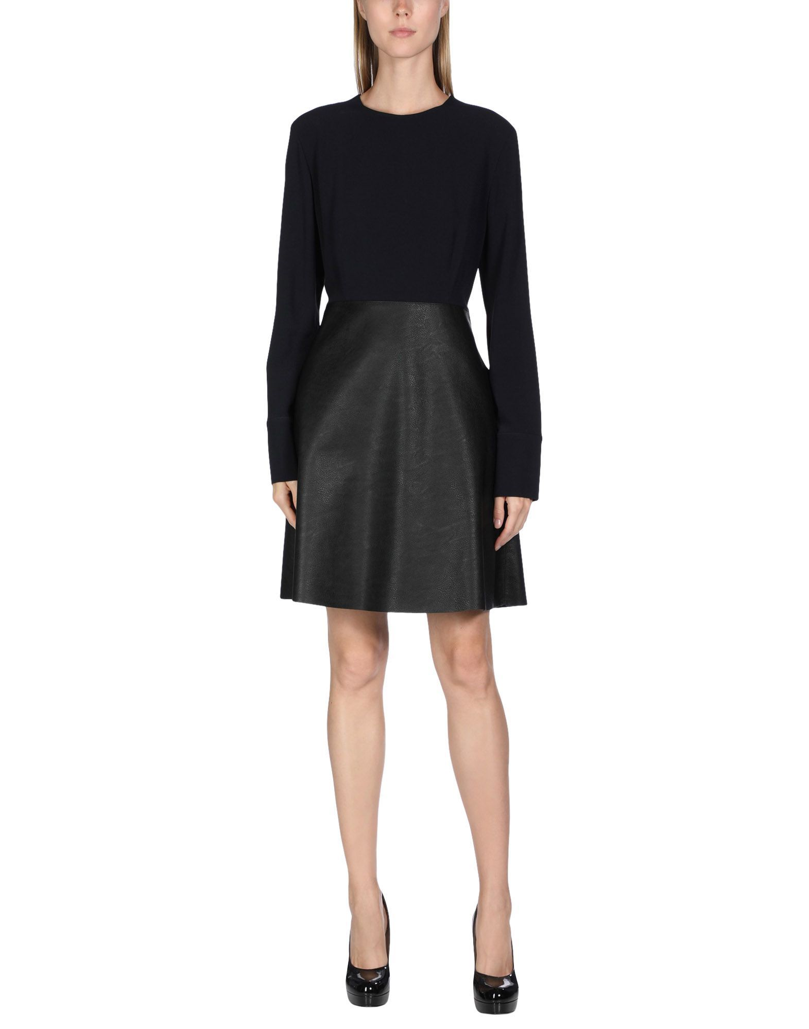 19351847b688a2 Stella Mccartney Short Dress - Women Stella Mccartney Short Dresses online  on YOOX United States -