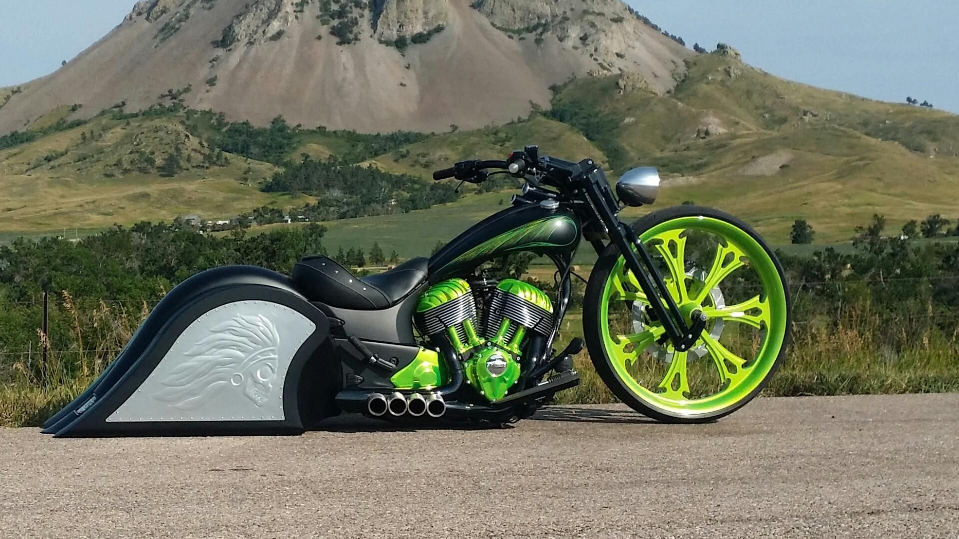 Victory Motorcycle Parts >> Vicbaggers Custom Victory Motorcycle Parts And Accessories Big