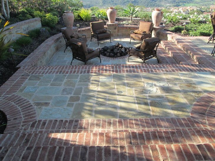 Flagstone Paver U0026 Slate Tile Installation U0026 SEaling Contractor San ... |  Patio Photos | Pinterest | Flagstone Pavers, Tile Installation And Flagstone
