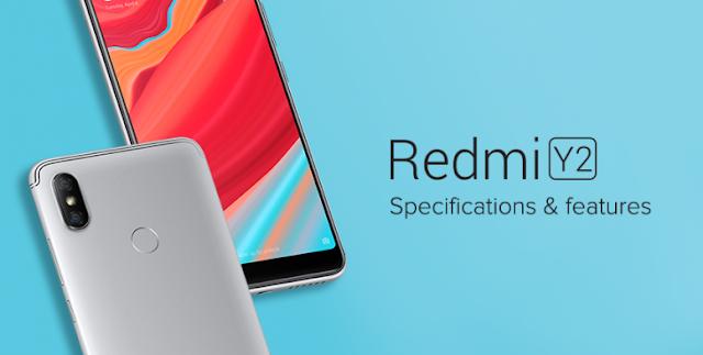 Review of MI Redmi Y2 Galaxy phone, Phone, Samsung galaxy