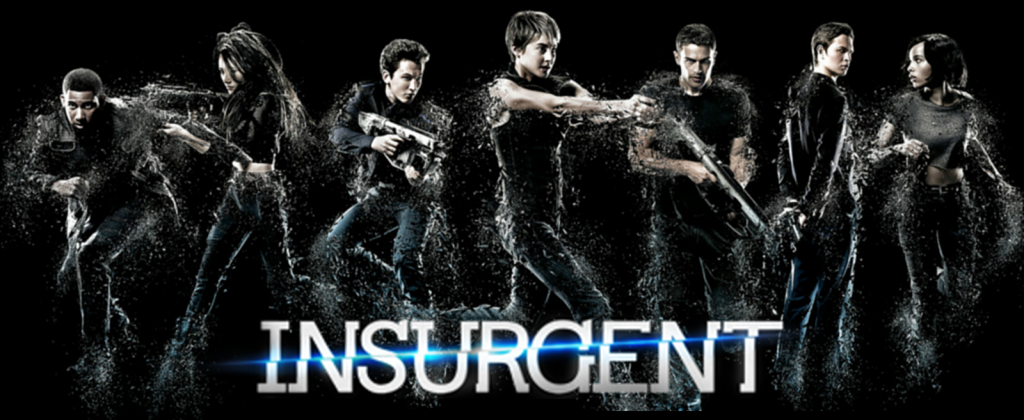 The ITunes 99 Cent Movie Rental Of Week Insurgent