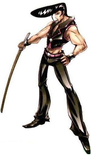 Baguseven Blog Shaman King Anime Geeks Manga