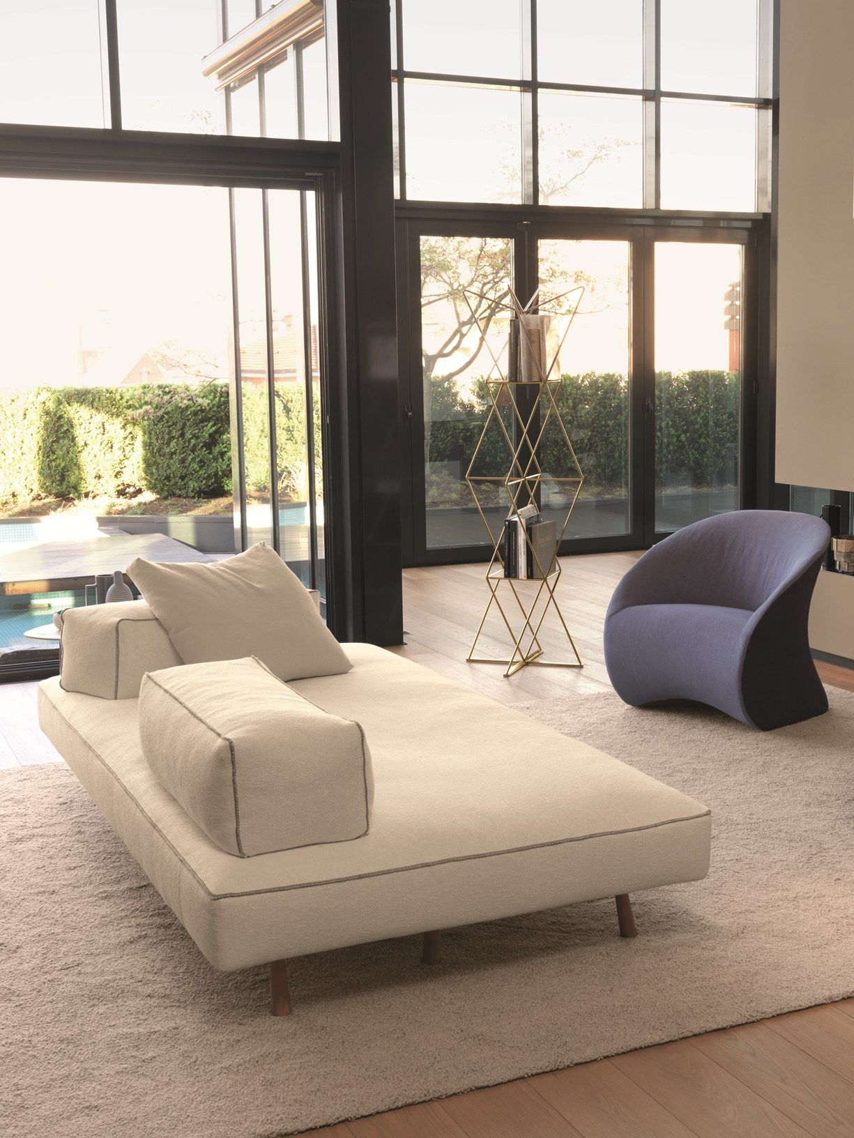 Euromobil Group presents the 'Total Home' at iSaloni 2014