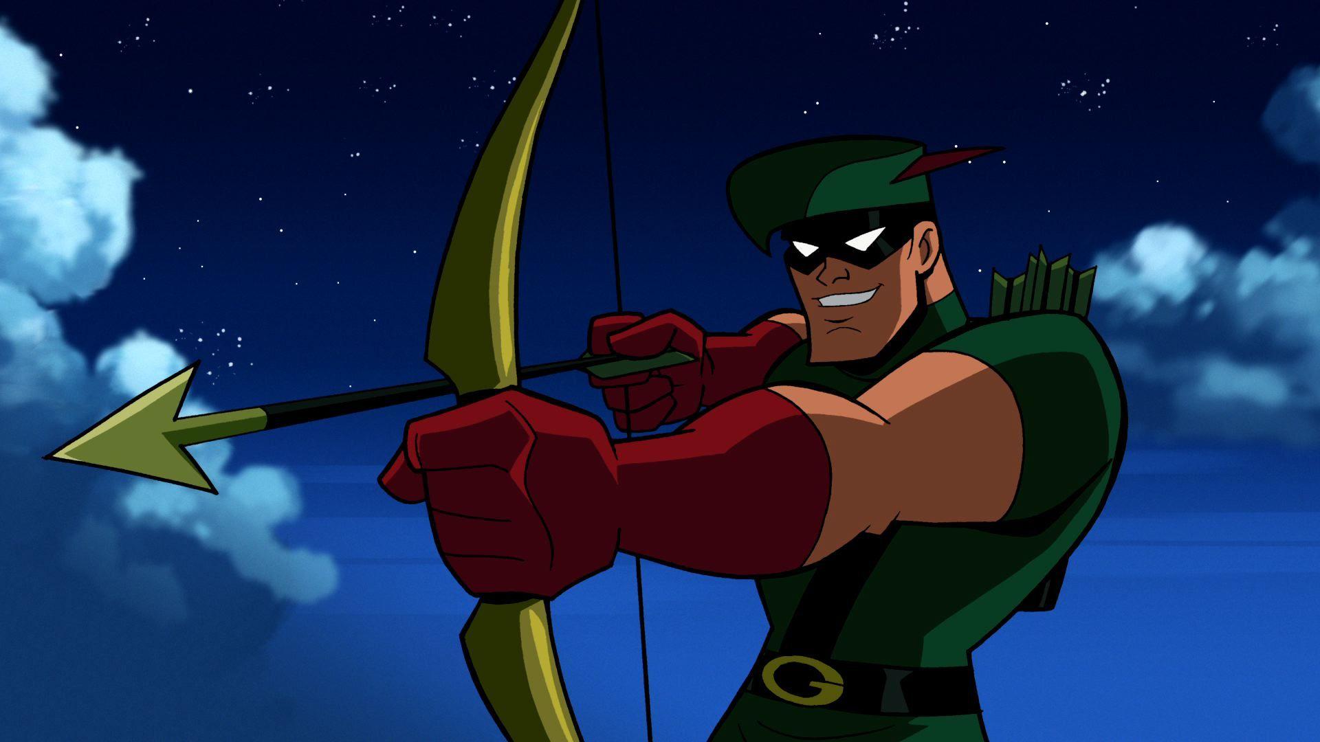 Image Result For Classic Superman Green Arrow Dark Knight