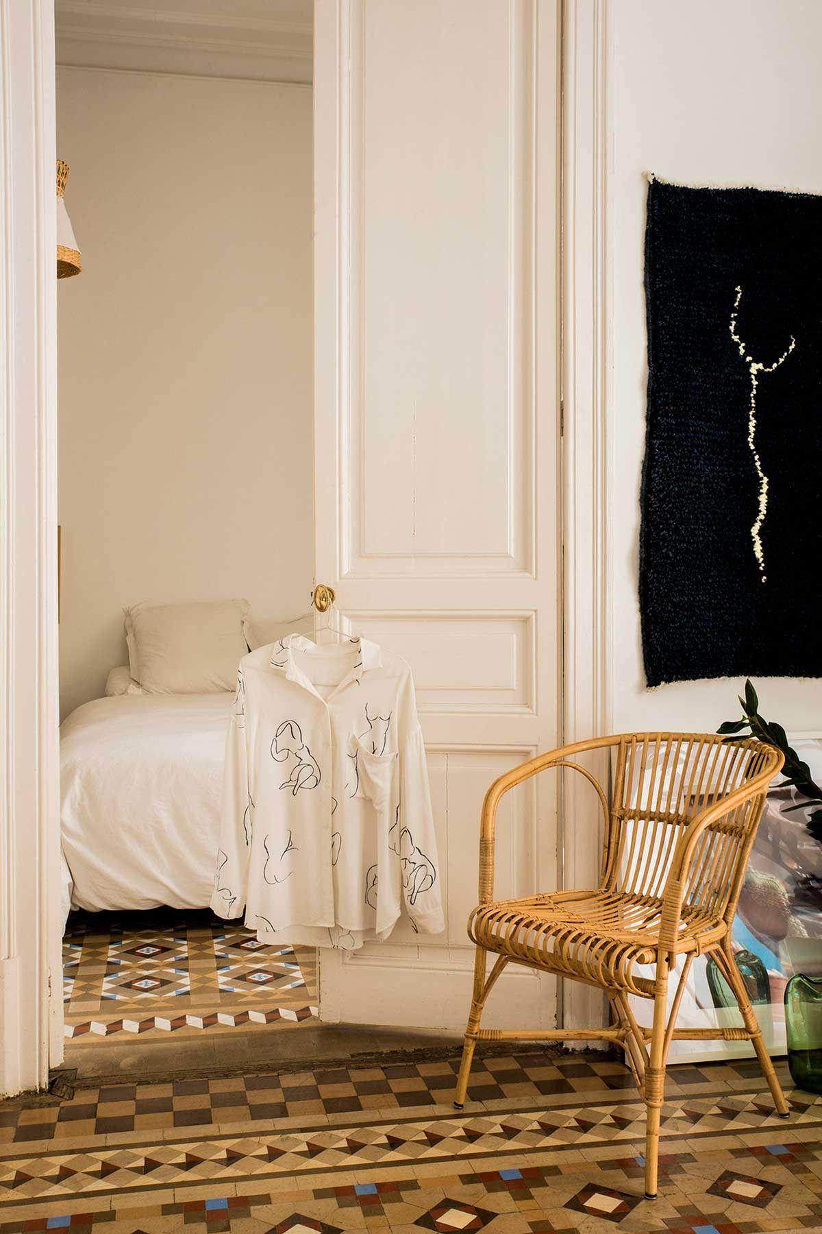 Beautiful home interiors la casa de paloma wool  la habitación  galería de fotos  de