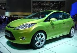To my shock and surprise - Jeremy of Top Gear (great BBC TV show about cars) absolutely loves and endorses the Ford Fiesta. Jeremy usually hates everything! If you are looking for a very affordable and fun car, be sure to check this car out.