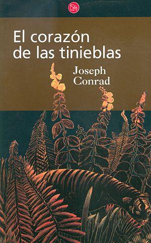 Joseph Conrad El Corazon De La Oscuridad Libros Libros