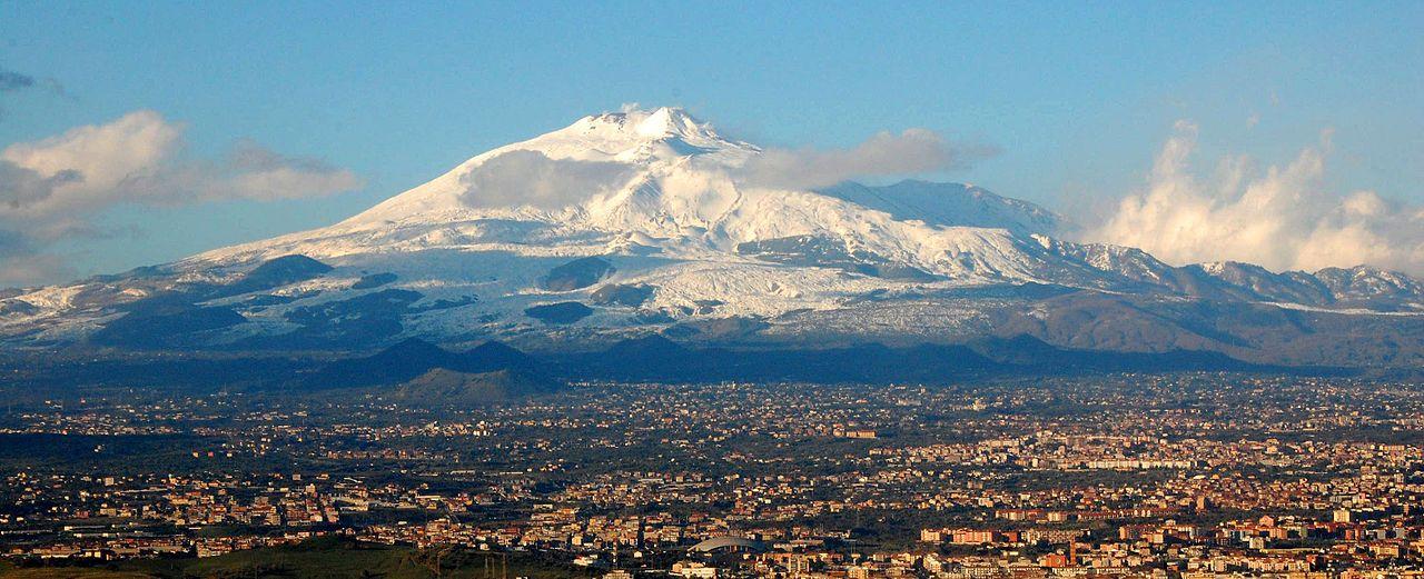 Resultado de imagen para Etna