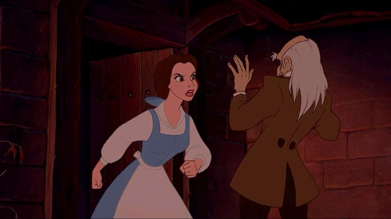 Belle My Father S Not Crazy Disney Beauty And The Beast