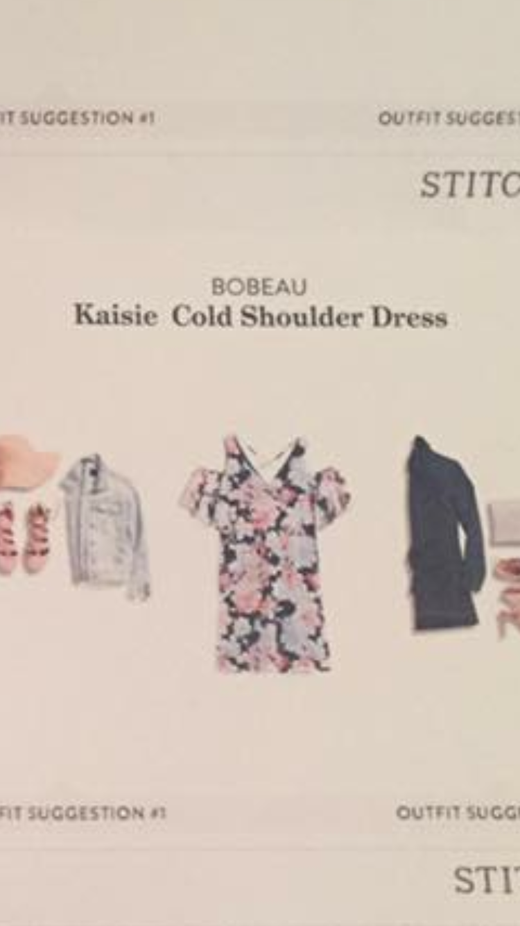 e121d16654e38 Pin by A R on Stitch Fix wants Spring 2019