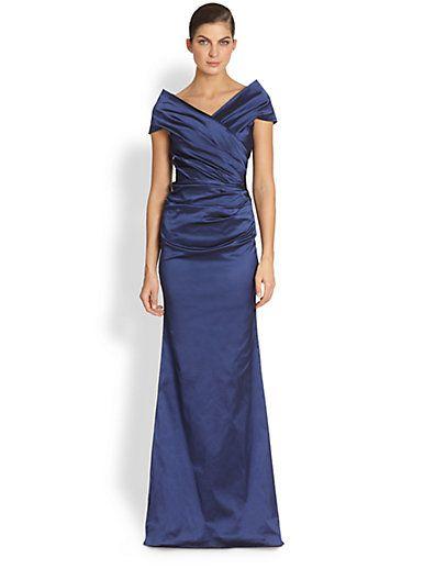 Saks fifth avenue plus size cocktail dresses