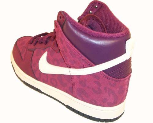 meilleure sélection e4c70 8ef8d Nike Dunk High Bordeaux Womens | sTyLeZ | Sneakers nike ...