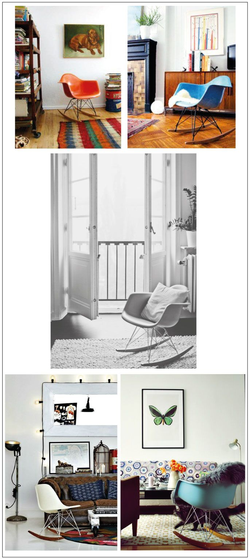 Hoy Sillas De Autor For The Home Pinterest Silla De Autor  # Sequoia Muebles De Autor