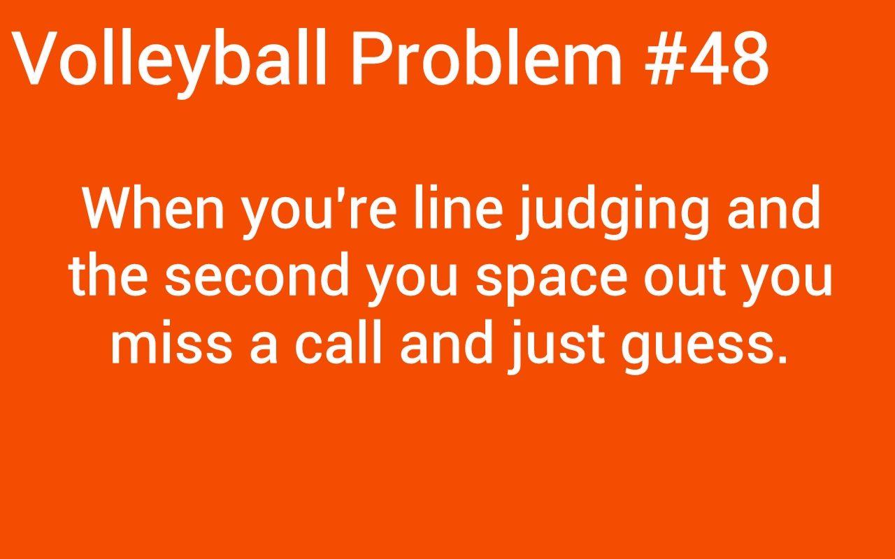 Volleyball Probs Volleyball Problems Volleyball Jokes Volleyball Humor