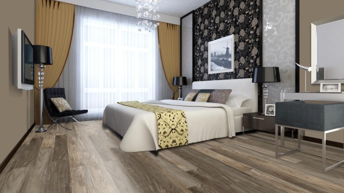 Ivc Moduleo Horizon Augusta Acacia Waterproof Vinyl Flooring Plank Luxury