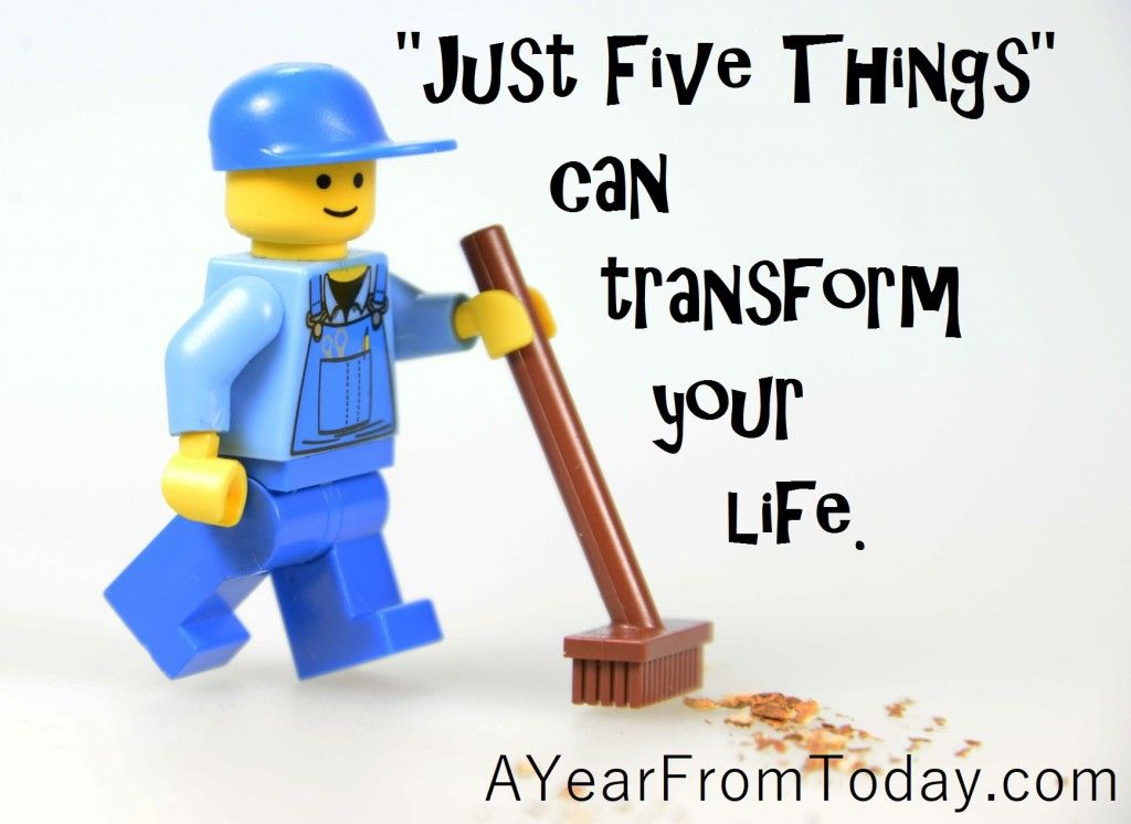 Apply Just 5 Things to Every Job Transform your life Get out of - construction change order form