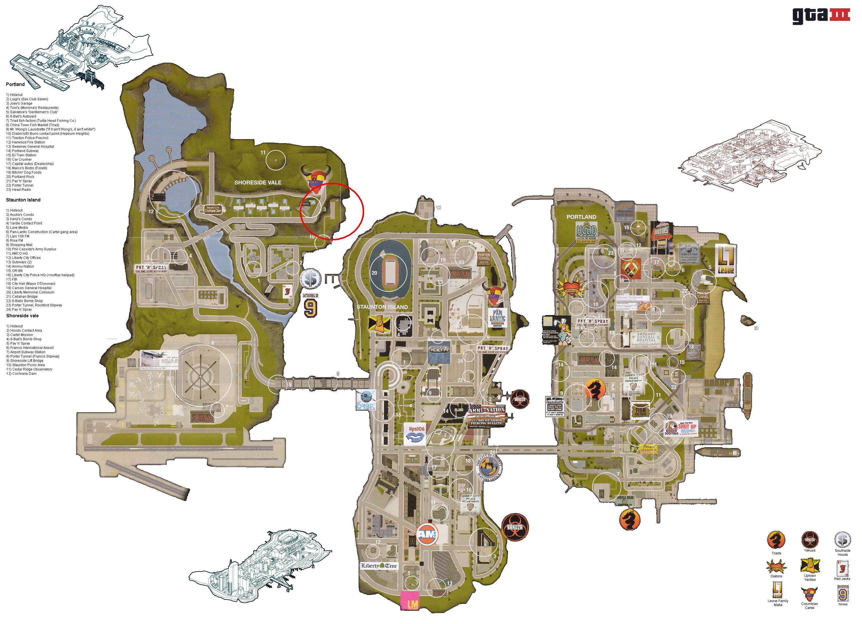 Claude (Grand Theft Auto) - Wikipedia | 2171x3000