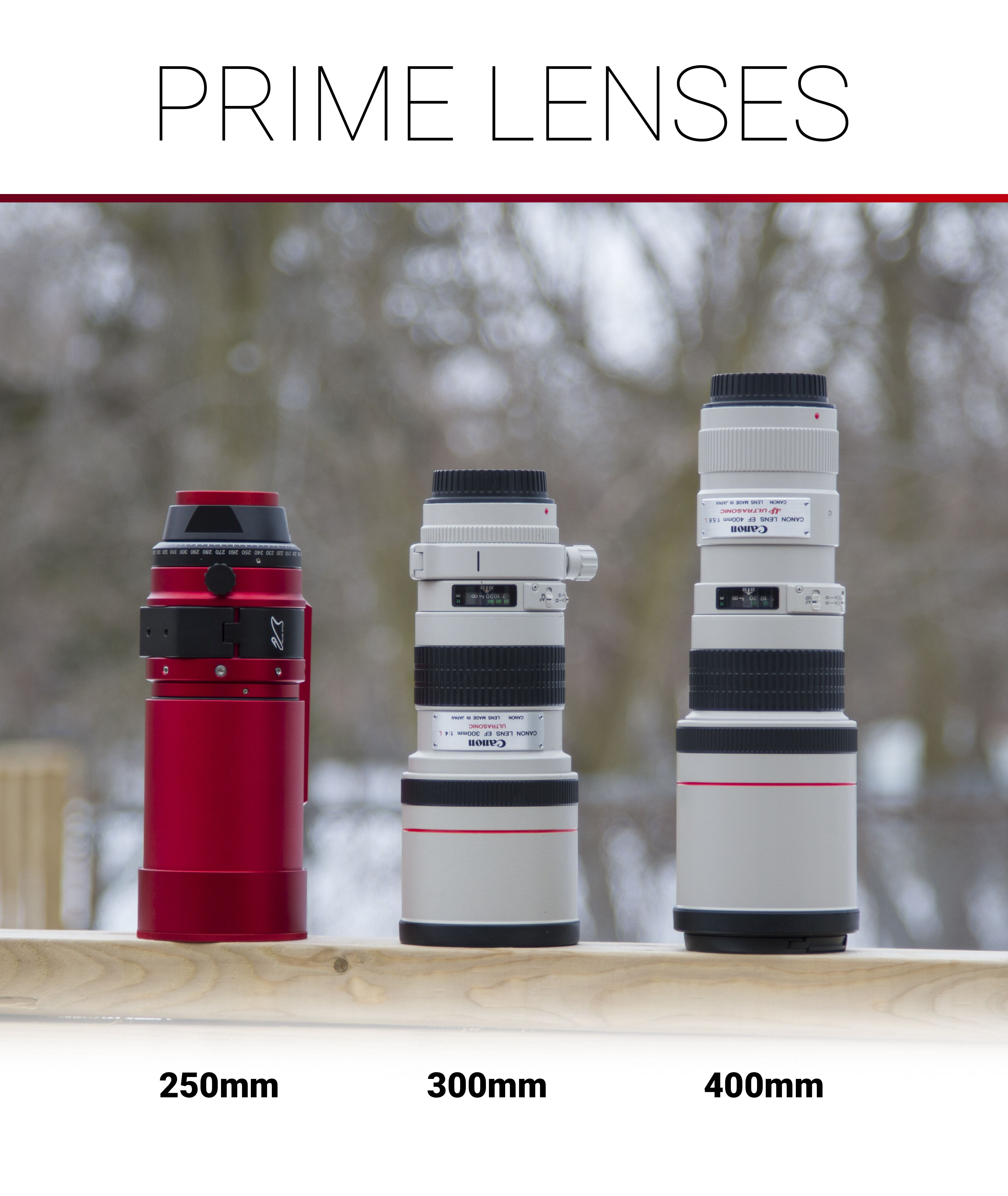 William Optics Redcat 51 Review The Ultimate Portable Petzval Apo Astrophotography Prime Lens Digital Photography Basics