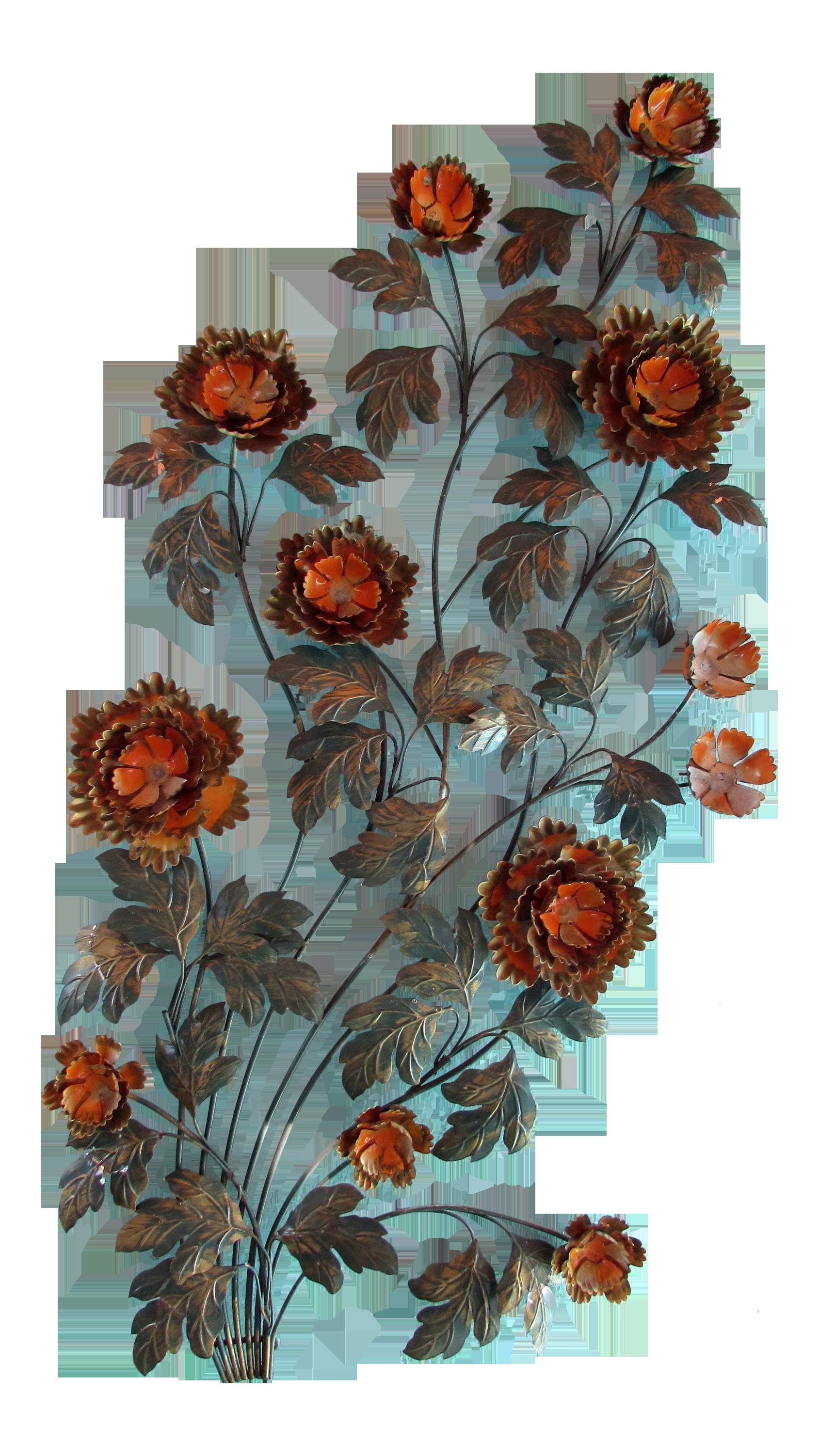 Pin By Mr Zaydi On Flower New Vintage Flower Tattoo Digital Flowers Botanical Flowers