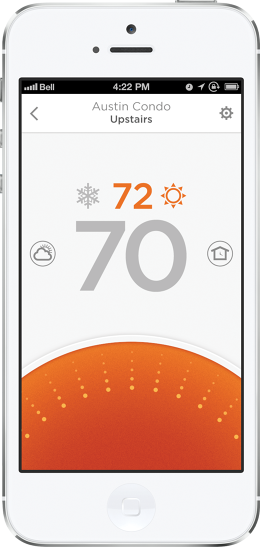 3 Ways The Lyric Thermostat Makes The Smart Home Brilliant