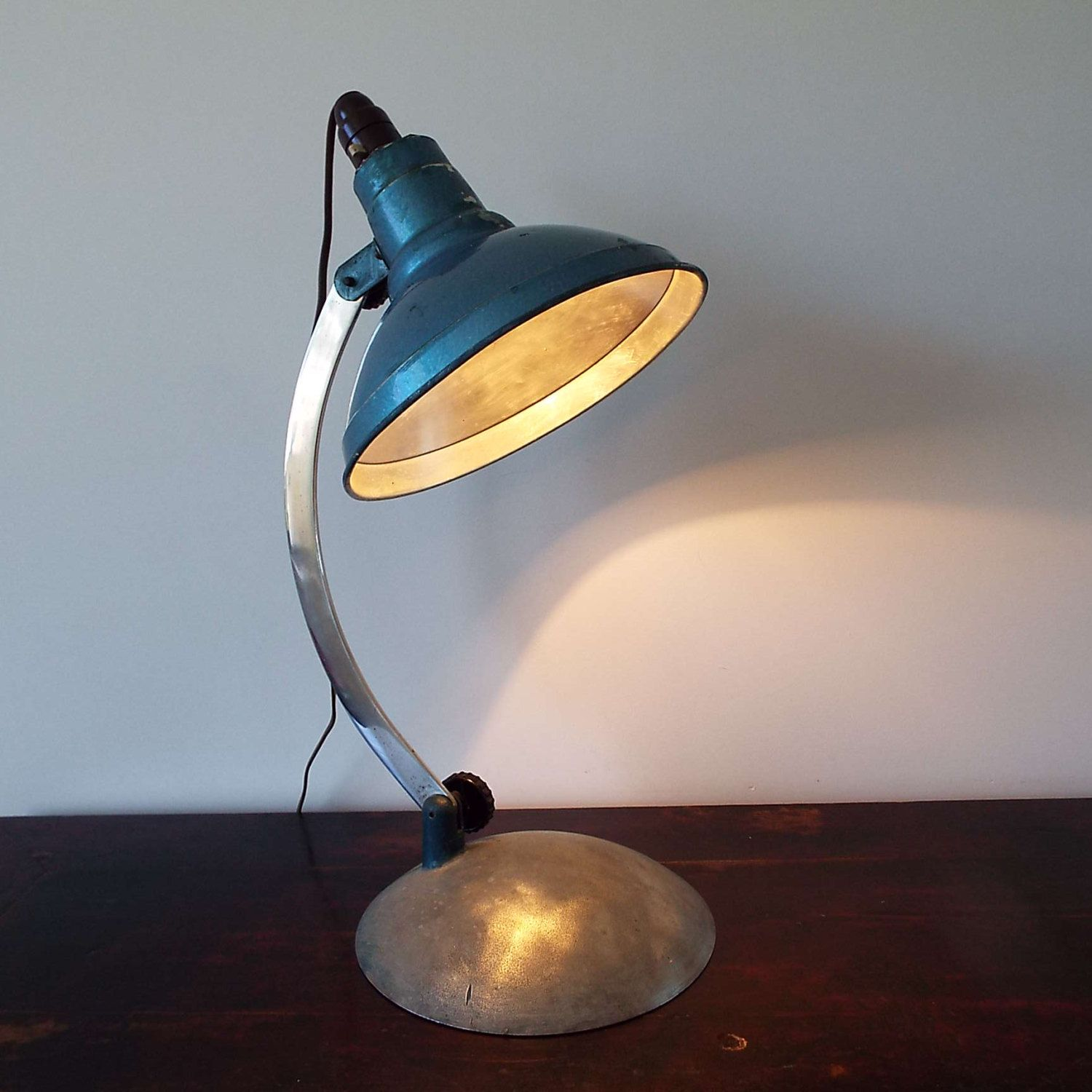 Your Place To Buy And Sell All Things Handmade Architect Lamp Adjustable Lamps Table Lamp