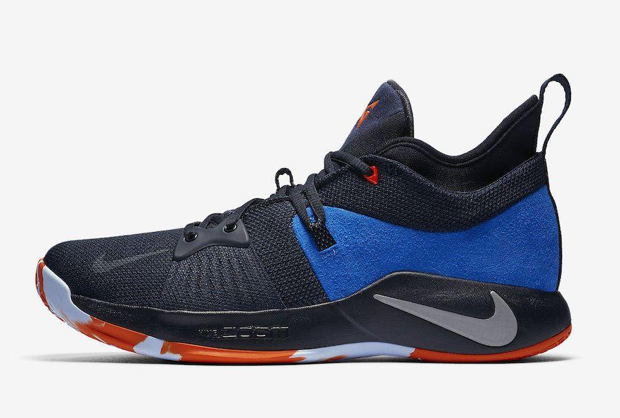970916017691 Brand New NIKE PG 2 Men s Athletic Fashion Sneakers  AJ2039 400