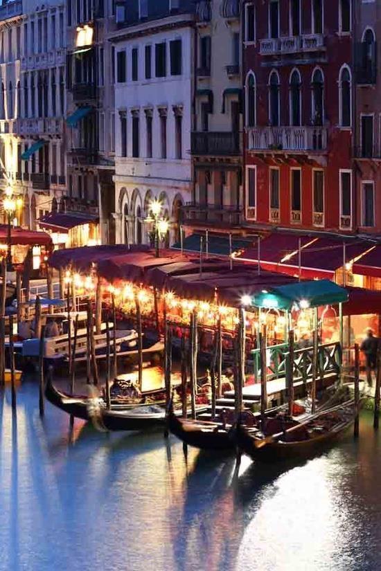 Venice ♥