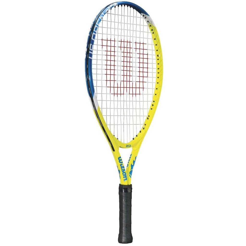 Wilson Us Open Junior Tennis Racquet 2020 Review Tennis Racket Pro Tennis Racquet Tennis Tennis Racket