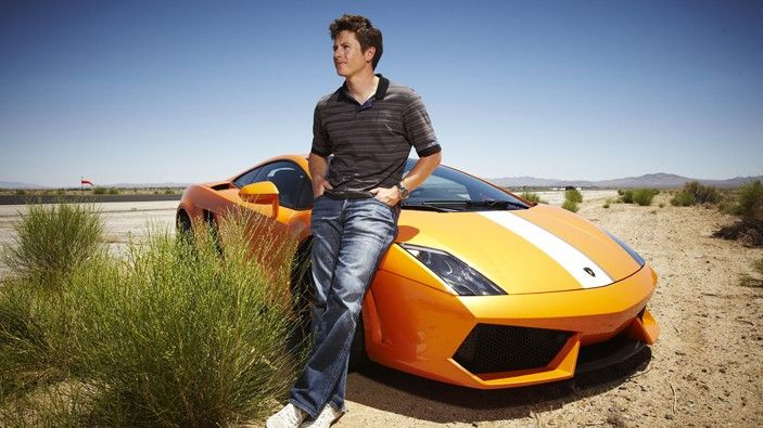 - Top Gear USA | BBC Australia