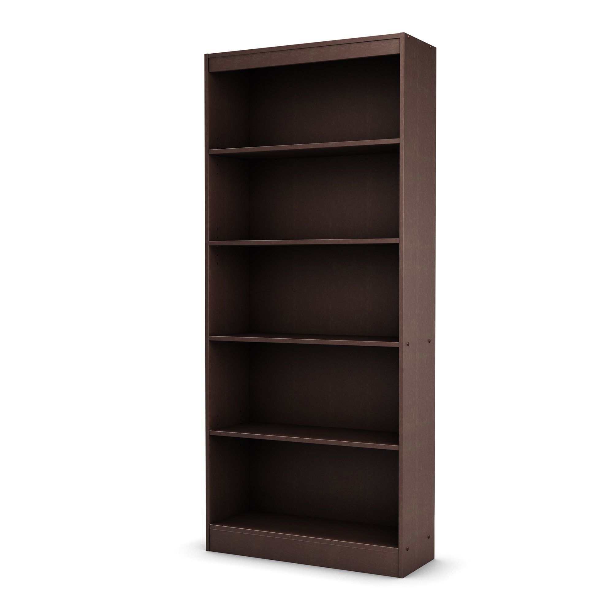 product collection wood overstock axess home bfad shore south bookcase today shelf shipping garden furniture free