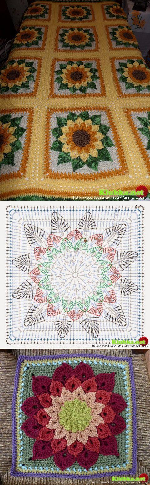 Heegeldamine Kudumine Zonnebloemen Sunflowers Girasoles