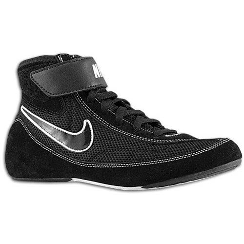 Products Nike Boys Kids Speedsweep Vii Wrestling Shoes