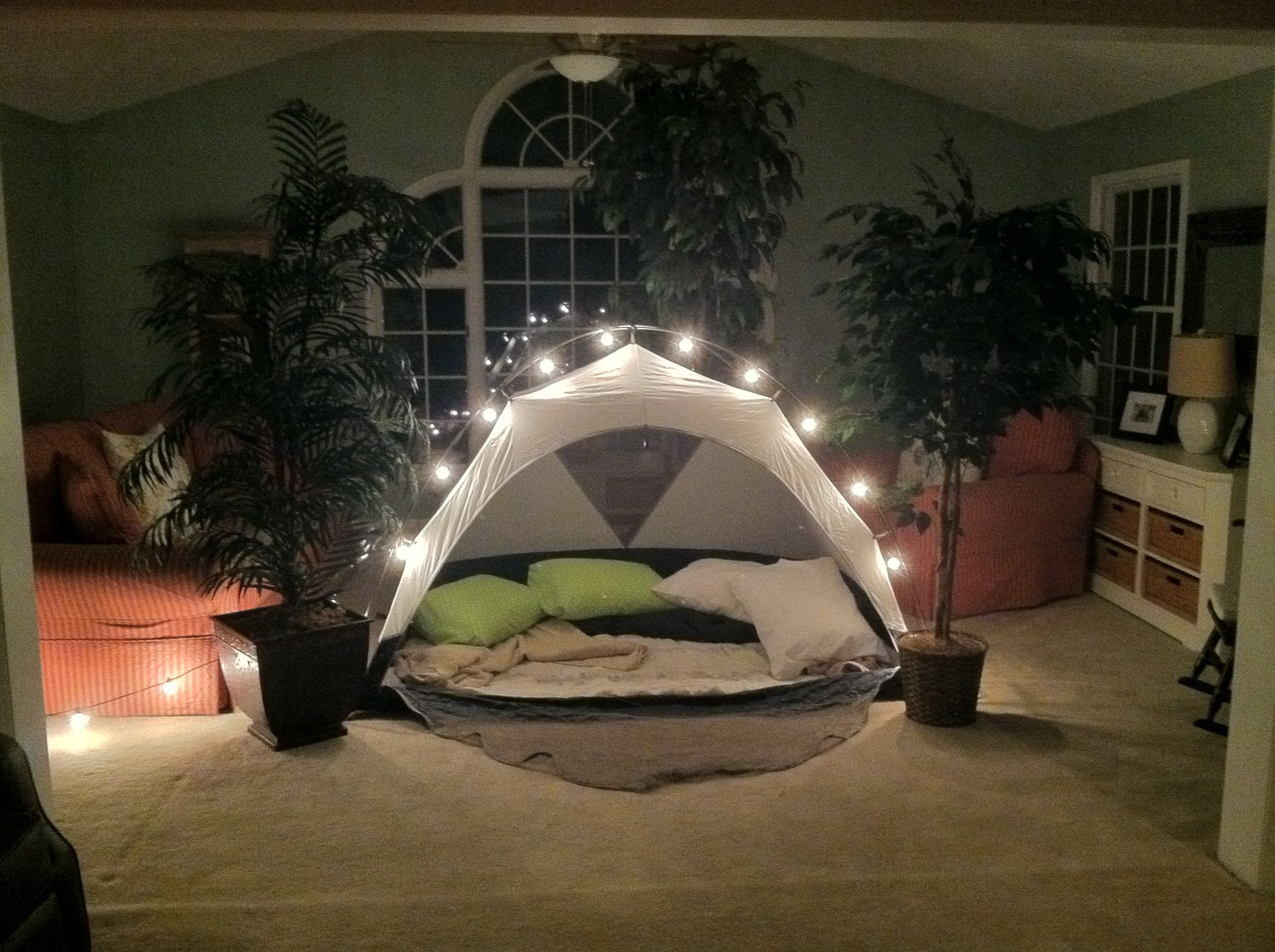 Romantic Home Date Ideas For Him
